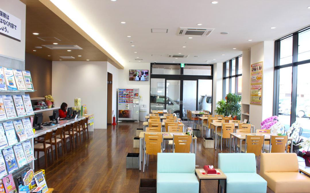 ガリレオ・ケイランド|愛媛県でのGoogleストリートビュー導入・撮影・問い合わせ・依頼・申し込みはVR Lab(ブイアールラボ)